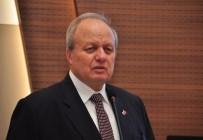 NURETTIN ÖZDEBIR - ASO Genel Başkanı Nurettin Özdebir Açıklaması