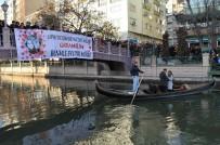 ŞAHIT - Beşiktaşlının Evlenme Teklifi Böyle Olur