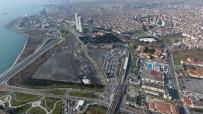 YÜKSEK HıZLı TREN - İstanbul Tren Hattına Kavuşacak Günü Bekliyor