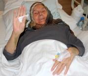 KEMİK ERİMESİ - (Özel) Hastaneye Yatalak Geldi, Yürüyerek Çıktı