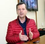 Özman'dan 'Referandum' Değerlendirmesi