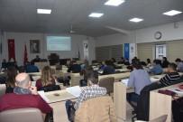 ŞEHİR İÇİ - Personele 'Erişilebilirlik Ve Ulaşılabilirlik İle İlgili TSE Standartları' Konulu Eğitim