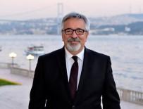 ÇELIK HALAT - Sabancı Holding'de CEO Değişimi
