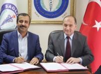 Sağlık-Sen'den, Uluslararası İşbirliği Anlaşması
