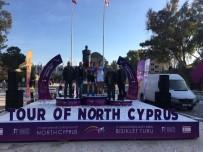 KAYGıSıZ - Sakarya Büyükşehir Bisiklet Takımından Kıbrıs'ta Çifte Birincilik