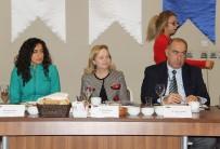HEDİYELİK EŞYA - Şanlıurfa Turizmine 9.6 Milyon Euro'luk Dev Kaynak