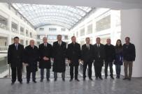 Şehit Erol Olçok Eğitim Ve Araştırma Hastanesi Tamamlandı