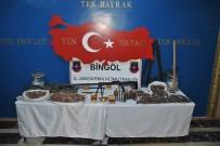 BİXİ - Şehit Güvenlik Korucusu Hasan Kızılboğa-10 Operasyonu