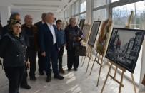 MUSTAFA BOZBEY - 'Sevgilim Sanat' Sergisi