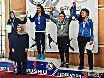 Seyhan Belediyesporlu Sporcuların Başarısı