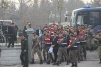 ALPARSLAN TÜRKEŞ - Sönmezateş Açıklaması Görevim Cumhurbaşkanını Almaktı
