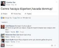 HAVA DURUMU - Sosyal Medyada 'Cemre' Çılgınlığı