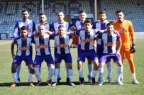 ORDUSPOR - Süper Lig'den amatör kümenin eşiğine