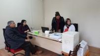AFYONKARAHİSAR VALİLİĞİ - Suriyeli Mülteci Çocuklara Yönelik Aşı Çalışması Başlatıldı