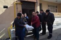 Suriyeli Teknisyenin Şüpheli Ölümü