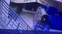 MASKELİ HIRSIZLAR - Tekel Bayiden Hırsızlık Kamerada