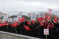 SUİKAST GİRİŞİMİ - Terörist Başı FETÖ'ye 'Game Our Fetö' Göndermesi