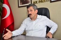 FARUK ÇATUROĞLU - Tosun, 'Panik Değil, Uyum Ve Kararlılık Var'