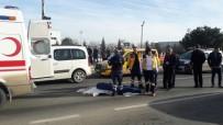 Trabzon'da Trafik Kazası Açıklaması 1 Ölü