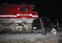 Tren Kazasında Ölü Sayısı İkiye Yükseldi
