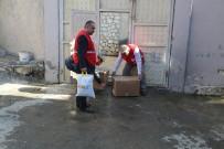 DERA - Türk Kızılayından Suriyelilere Yardım