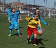 Türkiye Kadınlar 3. Futbol Ligi 6. Grup
