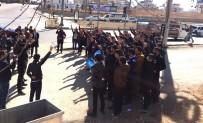 ÜLKÜCÜLER - Ülkücüler Fırat Yılmaz Çakıroğlu'nu Andı