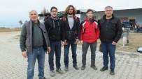 Üniversiteli Gençler Türkiye'yi Geziyor