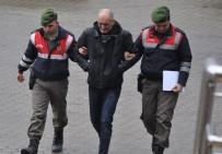 TUTUKLAMA KARARI - Yönetmen Murat Erakalın İnegöl'de gözaltına alındı