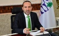 Ünye Belediyesi 40 Milyon Liralık Borçtan Kurtuluyor