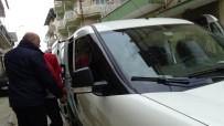 HIRSIZLIK ZANLISI - Utangaç Hırsız Tanınmamak İçin Polisten Yardım İstedi