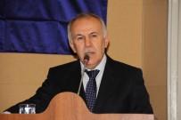 İŞKUR - Vali Ata Açıklaması 'Yatırımcıya Her Türlü Yardımı Yapacağız'