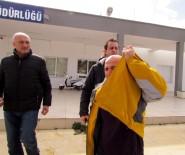 DALYAN - Yakalanan FETÖ'cü Akademisyen Tokat'a Gönderildi