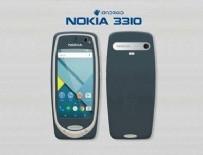 Yeni 3310'un fiyatı açıklandı
