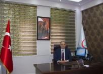 YEŞILDAĞ - Yeşildağ'dan Kan Verme Çağrısı
