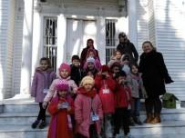 OKUL ÖNCESİ EĞİTİM - Yıldırımlı Minikler Ormancılık Müzesi'nde