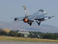 Zap'a hava operasyonu: 11 terörist etkisiz hale getirildi