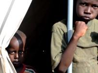 GÜVENLİK KONSEYİ - '1 Milyon 400 Bin Çocuk Açlıktan Ölebilir'