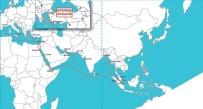 SRI LANKA - 17 Ülkeyi Birbirine Bağlayan Denizaltı Veri Hattı Projesi Faaliyete Geçti
