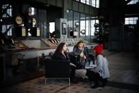 KADINA ŞİDDET - 8 Mart Dünya Emekçi Kadınlar Günü İçin Anlamlı Proje
