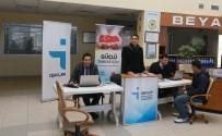 AHMET ALTUNBAŞ - Adana'da Çalışma Hayatında Milli Seferberlik Programı