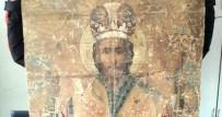 ALPARSLAN TÜRKEŞ - Adana'da Paha Biçilemeyen Tarihi Eser Ele Geçirildi