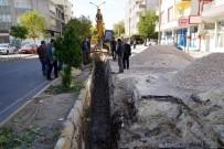 SU KESİNTİSİ - Adıyaman Belediyesinden Su Kesintisi Uyarısı