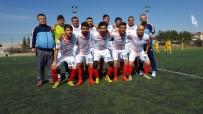 İŞİTME ENGELLİLER - Adıyaman İşitme Engelliler Futbol Takımı Açıklaması 4- Şanlıurfa İşitme Engelliler Futbol Takımı Açıklaması 2
