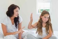 MEHMET YAVUZ - Ailenin Yanlış Davranış Tutumları,  Çocukların Davranışlarına Yön Veriyor