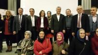 OSMAN COŞKUN - AK Parti'de Siyaset Akademisi Eğitimleri Devam Ediyor