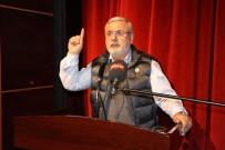 PARTİLİ CUMHURBAŞKANI - Metiner 'evet' oranını açıkladı