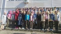 ALI TURAN - AK Partili Çakır, TEOG'da Başarılı Olan Öğrencileri Kutladı