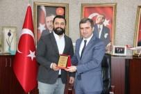 BELEDİYE BAŞKANLIĞI - Akçakoca Belediyesine Ödül Verildi