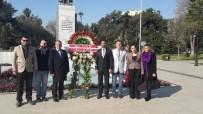 İSMAİL HAKKI ERTAŞ - Akdağ Açıklaması 'Rehberler Evlerine Ekmek Götüremez Duruma Geldi''